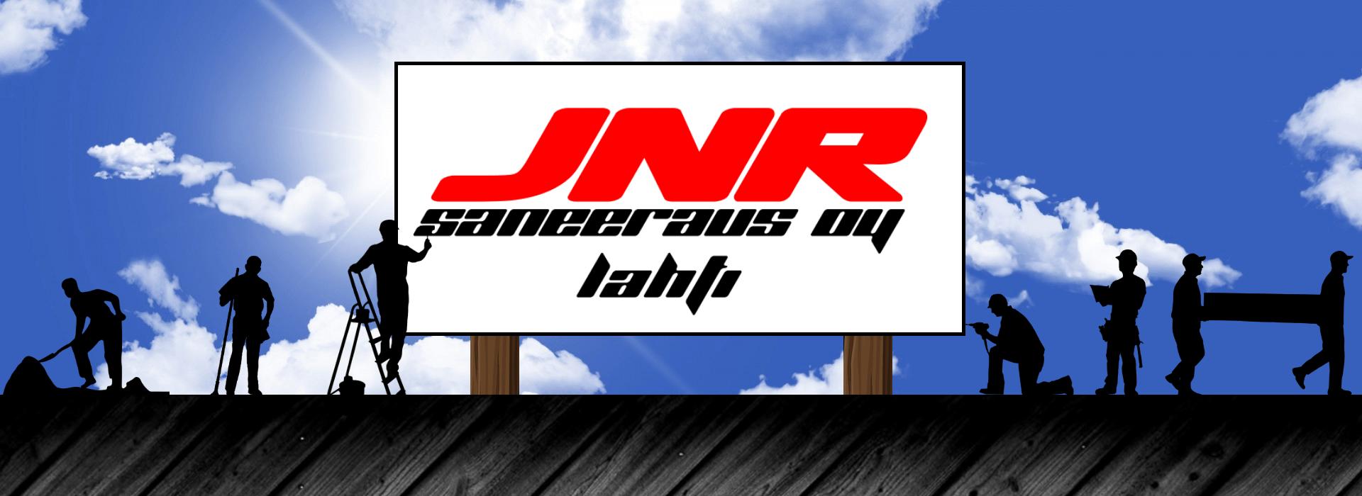 JNR-Saneeraus Oy Lahti